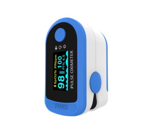 Easypix Pulse Oximeter PO2